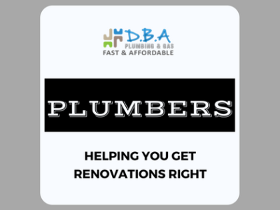 plumbers renovations title