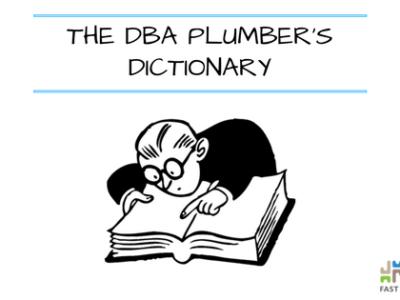 dictionary man